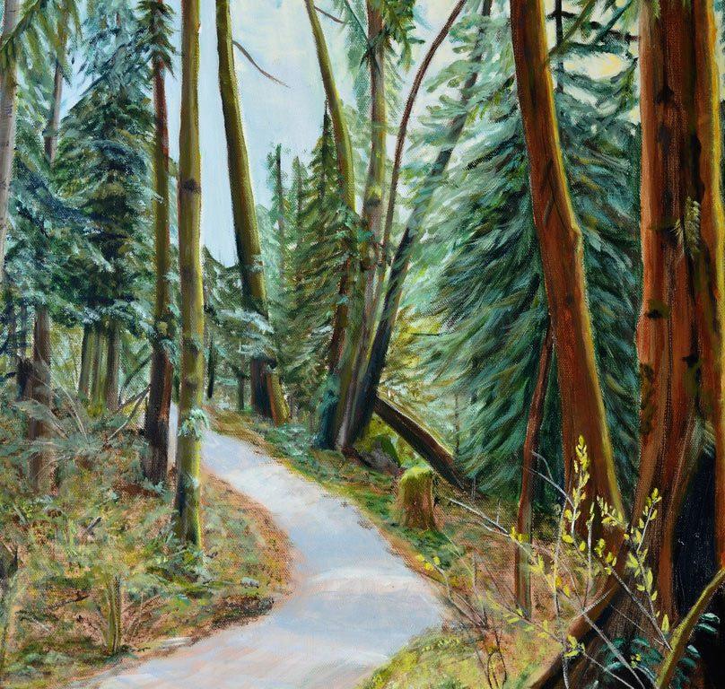 Houston Trail