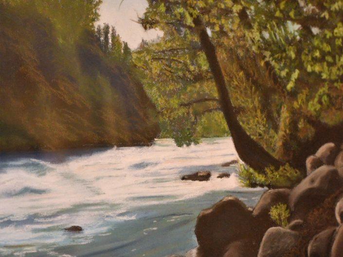 Nahatlatch River (B.C.)
