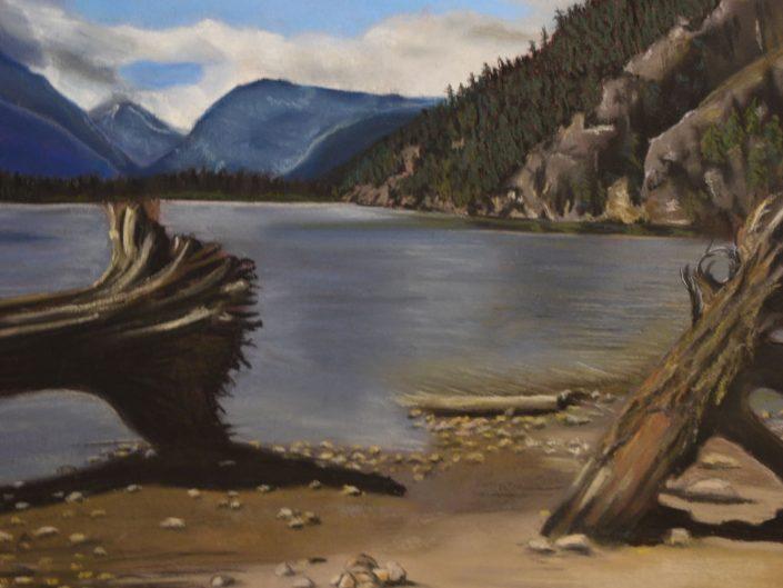 Natlatch Lake II